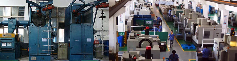 Die Cast Machining & Secondary Services
