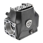 aluminum-crankcase-housing