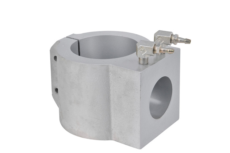 Die Casting Project: Zinc Injection Valve